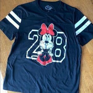 Disney Minnie T-shirt